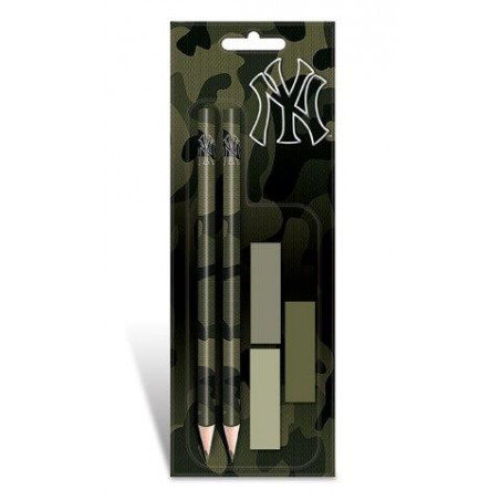 NY YANKEES pennset camouflage