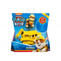 Paw Patrol Basic Vehicles Rubble