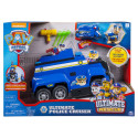 Paw Patrol Ultimate Police Rescue Cruis
