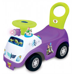Kiddieland Toy Story Buzz Activity Ride On