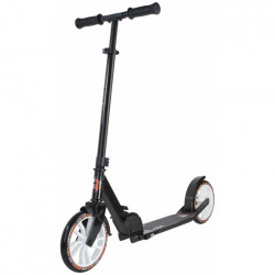Stiga Kick Scooter Route 200-S Black/Red