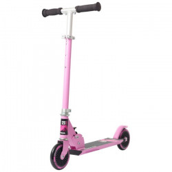 STR Kick Scooter Comet 120-S Pink/Black