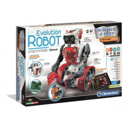 Evolution Robot (SE+FI)