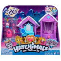 Hatchimals Colleggtibles Glitter Salon