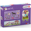 Schleich 97875 Horse Club Adventskalender 2019