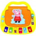 Peppas Laugh & Learn Laptop