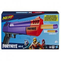NERF Fortnite Hand Cannon