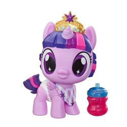 My Little Pony, My Baby, Twilight Sparkle