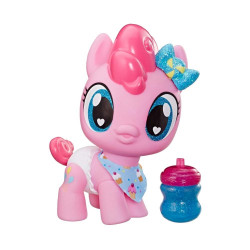 My Little Pony, My Baby, Pinkie Pie