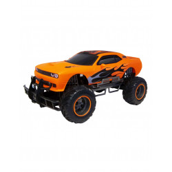 New Bright 1:10 RC Bil Mega Muscle