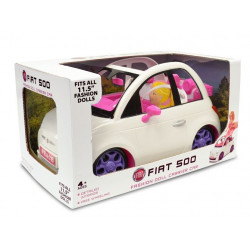 Fiat Fashion Doll Car for 29 cm dolls