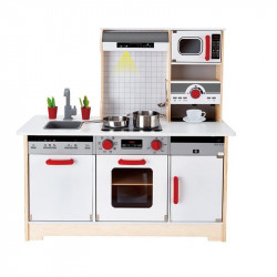 Hape Delicious Memories Kitchen
