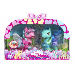 Pony Princess 2-pack