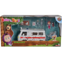 "Masha Playset ""Ambulans"""