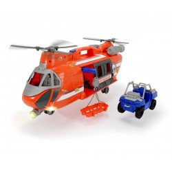 Giant Resue Helicopter