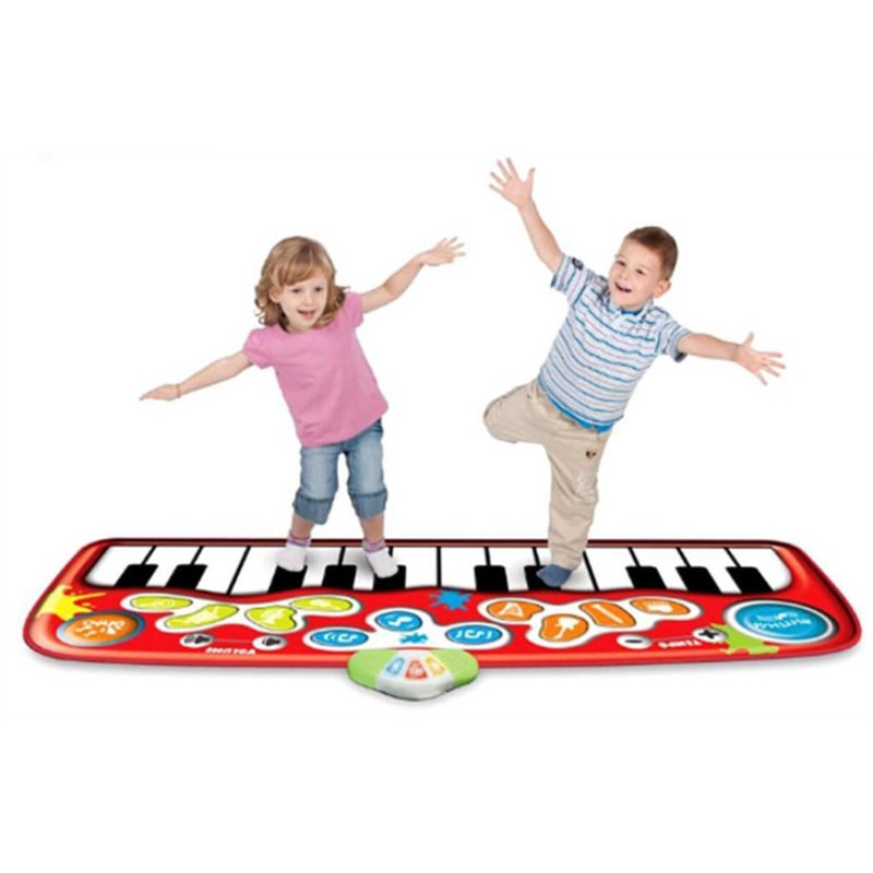 Music Step - to - play piano