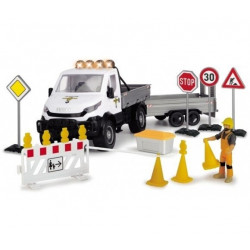 Playlife - Traffic Set