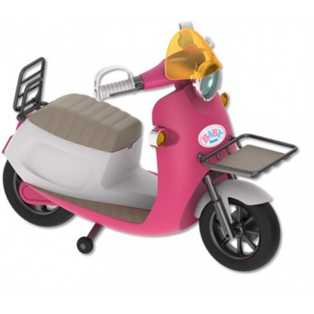 Baby Born Play & Fun Scooter