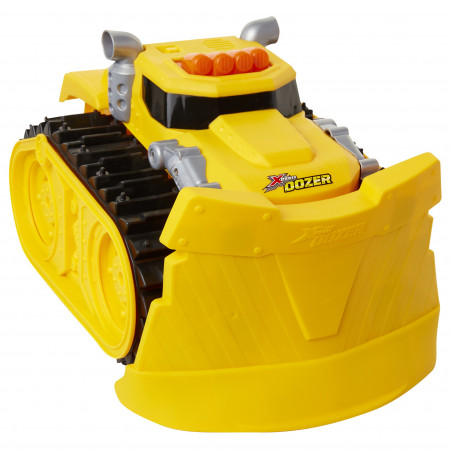X-Power Dozer