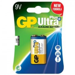 GB 9 V Ultra Plus