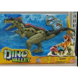 Dino Valley, stor dinosaurie