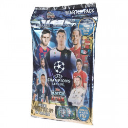 Champions League Starter Pack 19/20
