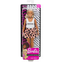 Barbie Body Type dolls