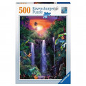 Magical Waterfall 500 bitar