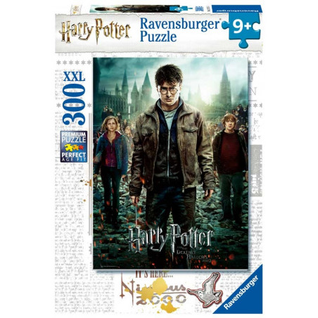 AT Harry Potter 300 bitar