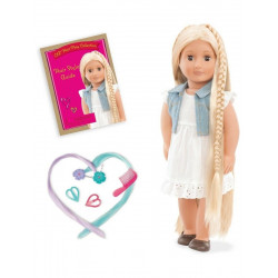 Our generation Phoebe hairplay Doll
