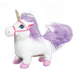 HP Walking Unicorn