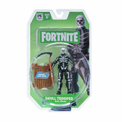 Fortnite Skull Trooper