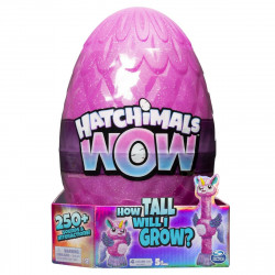 Hatchimals HatchWOW