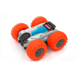 RC Bil Stunt Orange