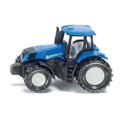 Siku Traktor New Holland T8.390