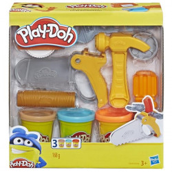 Play Doh Role Play Tools ass