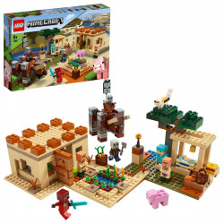 Lego 21160 Illagers anfaller