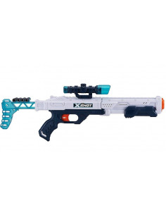 X-Shot Excel Hawk Eye M/S