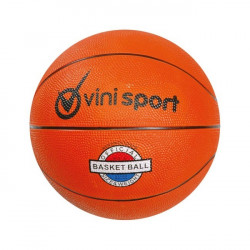 Basketboll orange storlek 5