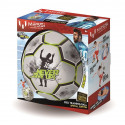 MESSI Pro Training ball S3 Silver edition