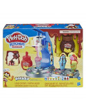 Play Doh Drizzy Ice Cream Playset