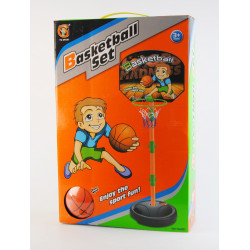 Basketboll set