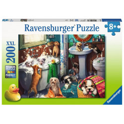 Pussel Ravensburger Tub Time 200p
