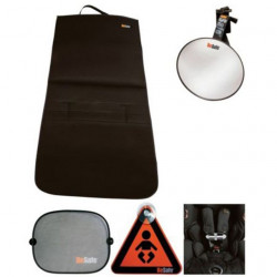BeSafe Accessory Package Rear Facing
