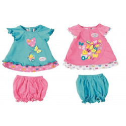 Baby Born Baby Dress Butterfly
