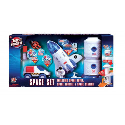 Astro Space set 3in1