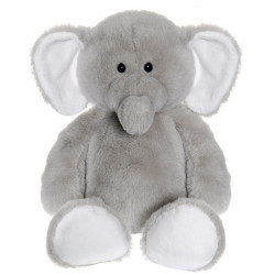 Teddy Wild, Elefant