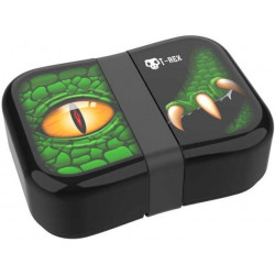 DINO EYE lunch box