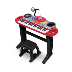 Musik Keyboard Rock Star SET