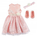 Bfriends Shimmer and Sparkle Party Dress